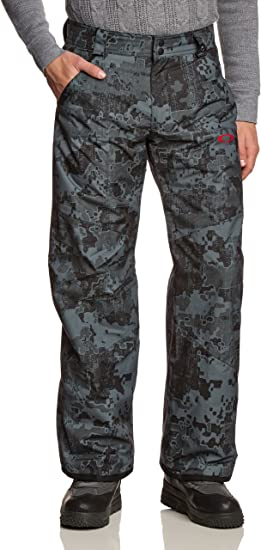 pantalon ski camooakley