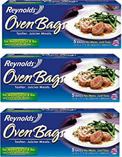 Easy Thanksgiving Turkey In An Oven Bag Reynolds Kitchens Make Some Simple Meal Magic With This Delicious Recipe From