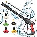 ProwessPro High Pressure Washer Gun 4000 PSI