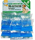 Armitage Good Boy Bio Activator Dog Loo Solution Refill 15 Capsules