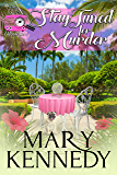 Stay Tuned For Murder (Talk Radio Mysteries Book 3)