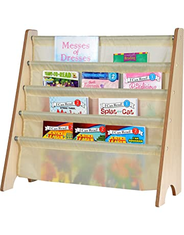 innovative design 7205d 3971f Kids' Bookcases, Cabinets & Shelves | Amazon.com