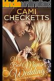 My Best Man's Wedding: Echo Ridge Romance