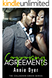 Compromising Agreements: An Enemies-to-Lovers Romance (Callaghan Green Series Book 3)