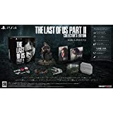 【PS4】The Last of Us Part II コレクターズエディション【早期購入特典】ゲーム内アイテム ・「装弾数増加」 ・「工作サバイバルガイド」(封入)