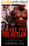 A Baby for the Outlaw