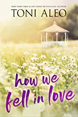 How We Fell in Love: Grace and James's short story Kindle Edition