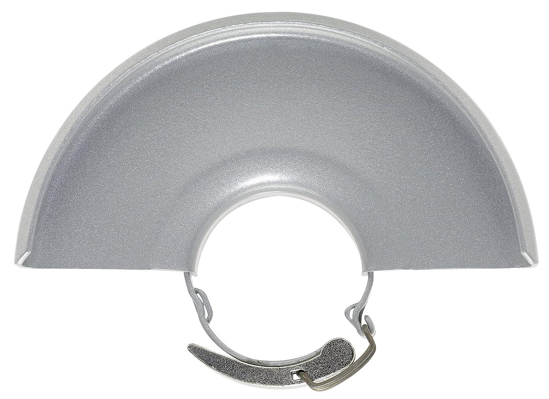 Bosch 2 605 510 192 - Caperuza protectora sin chapa protectora, 115 mm, pack de 1 2605510192