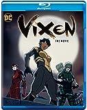 Vixen: S1&2 (2pk/ BD) [Blu-ray]