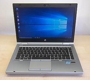 "EliteBook D3U47AW 14"" LED Notebook - Intel Core i5 i5-3340M 2.70 GHz - Platinum"