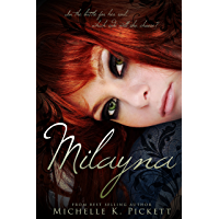 Milayna (English Edition)