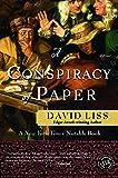 A Conspiracy of Paper: A Novel