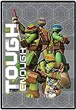 Nickelodeon Teenage Mutant Ninja Turtles Stars