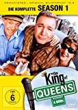 The King of Queens - Season 1 - Remastered [4 DVDs]