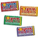 Tony's Chocolonely Bundles (Super Milk Bundle)