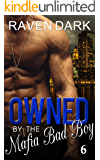 Owned by the Mafia Bad Boy (Book Six)
