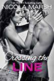 Crossing the Line (World Apart Book 1)