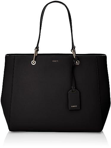 Damen Small Carryall Handtasche mit Griff DKNY esISh3