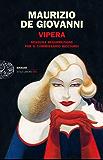 Vipera: Nessuna resurrezione per il commissario Ricciardi (Einaudi. Stile libero big) (Italian Edition)