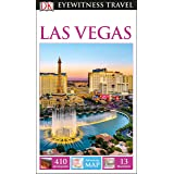 DK Eyewitness Las Vegas (Travel Guide)