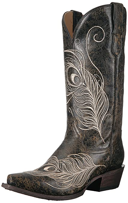 c857b378047 ROPER Women's Feather Western Boot