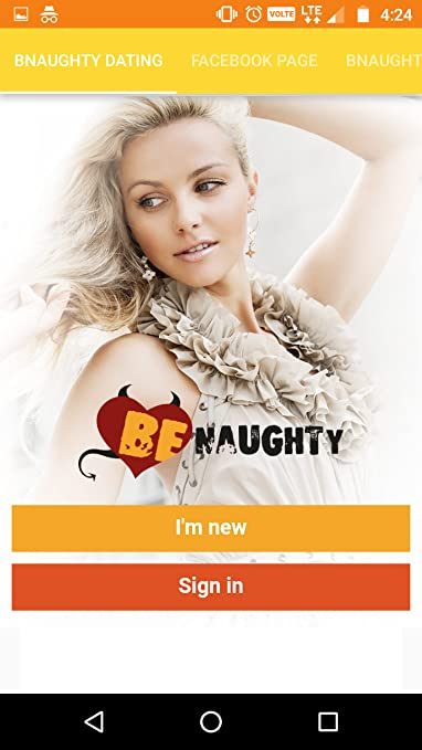 www benaughty com sign in