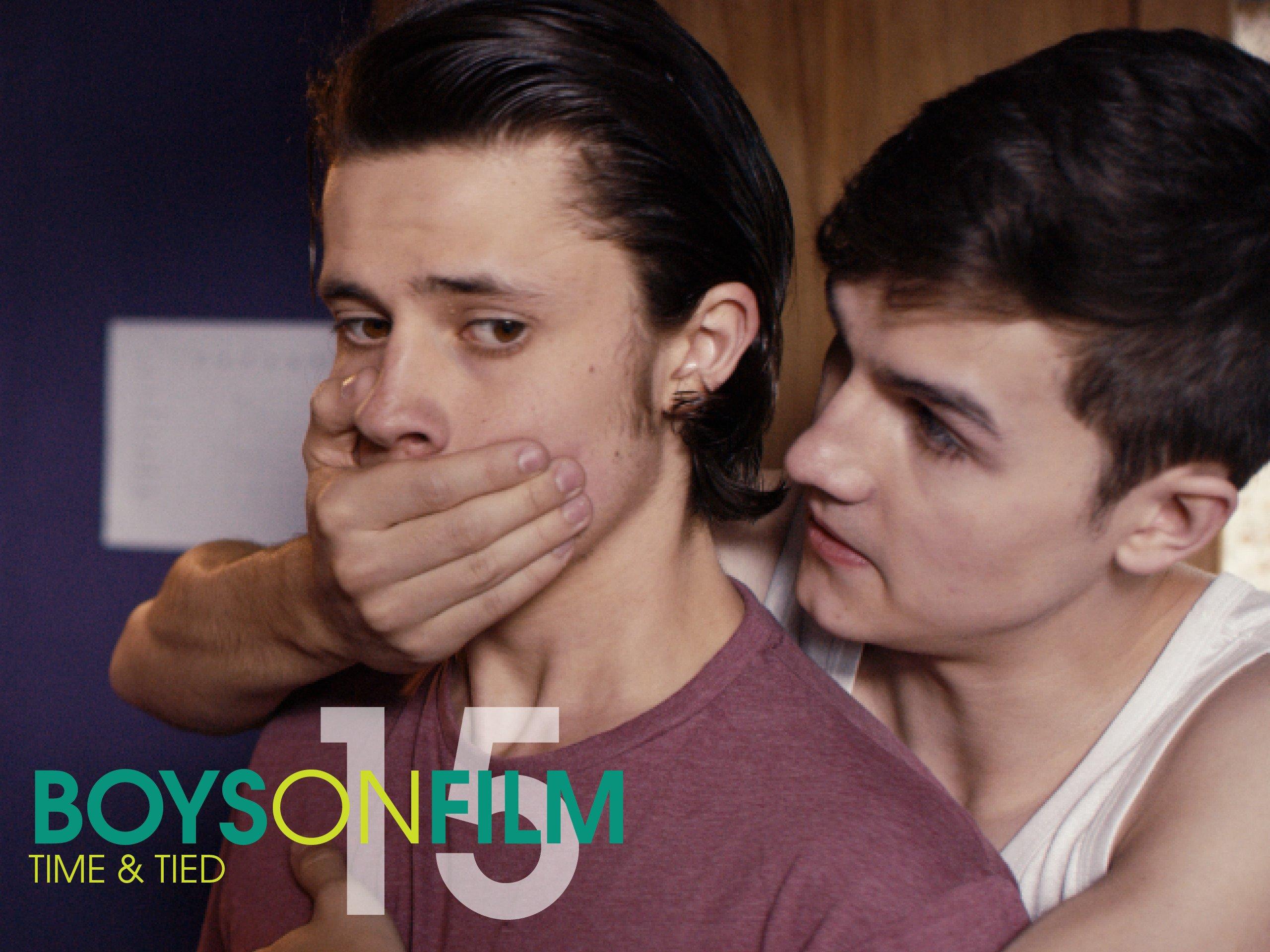 Young boy gay sex blog video