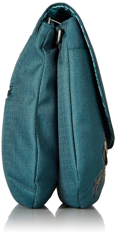 Haiku Bliss RFID Saddle Bag