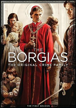 Image result for the borgias