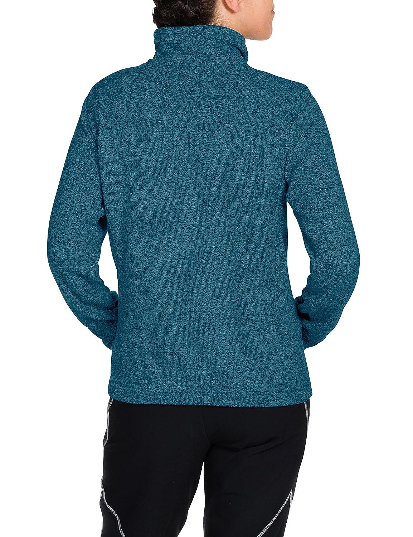 VAUDE Jacke Womens Rienza Jacket Cortavientos para Mujer