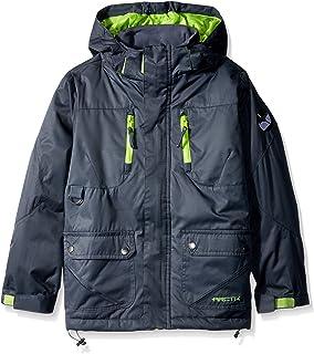 2ed79ffd61c8 Amazon.com  Arctix Boys Cyclops Insulated Jacket  Sports   Outdoors