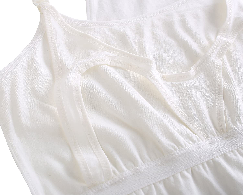 Rennfahrer Zur/ück Umstandsmode T-Shirt Damen Still Umstands-Top mit Doppelter /Öffnung Schwangeres Stillshirt aus Baumwolle ZUMIY Still-Top