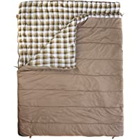 Vango Accord Sleeping Bag, Unisex Adulto, Nutmeg, Talla Única