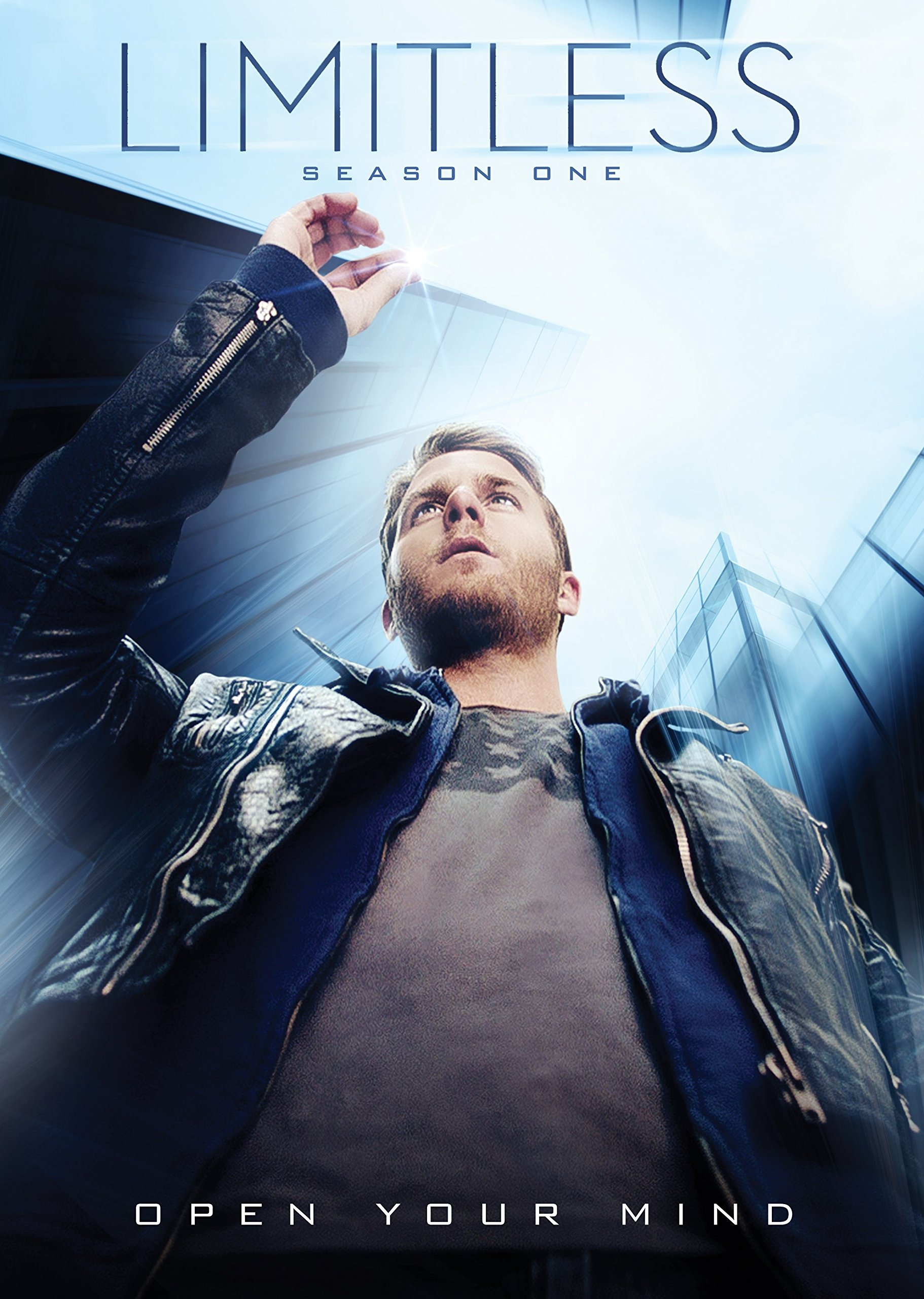 DVD : Limitless: Season One (Dolby, AC-3, Widescreen, Standard Package, Amaray Case)