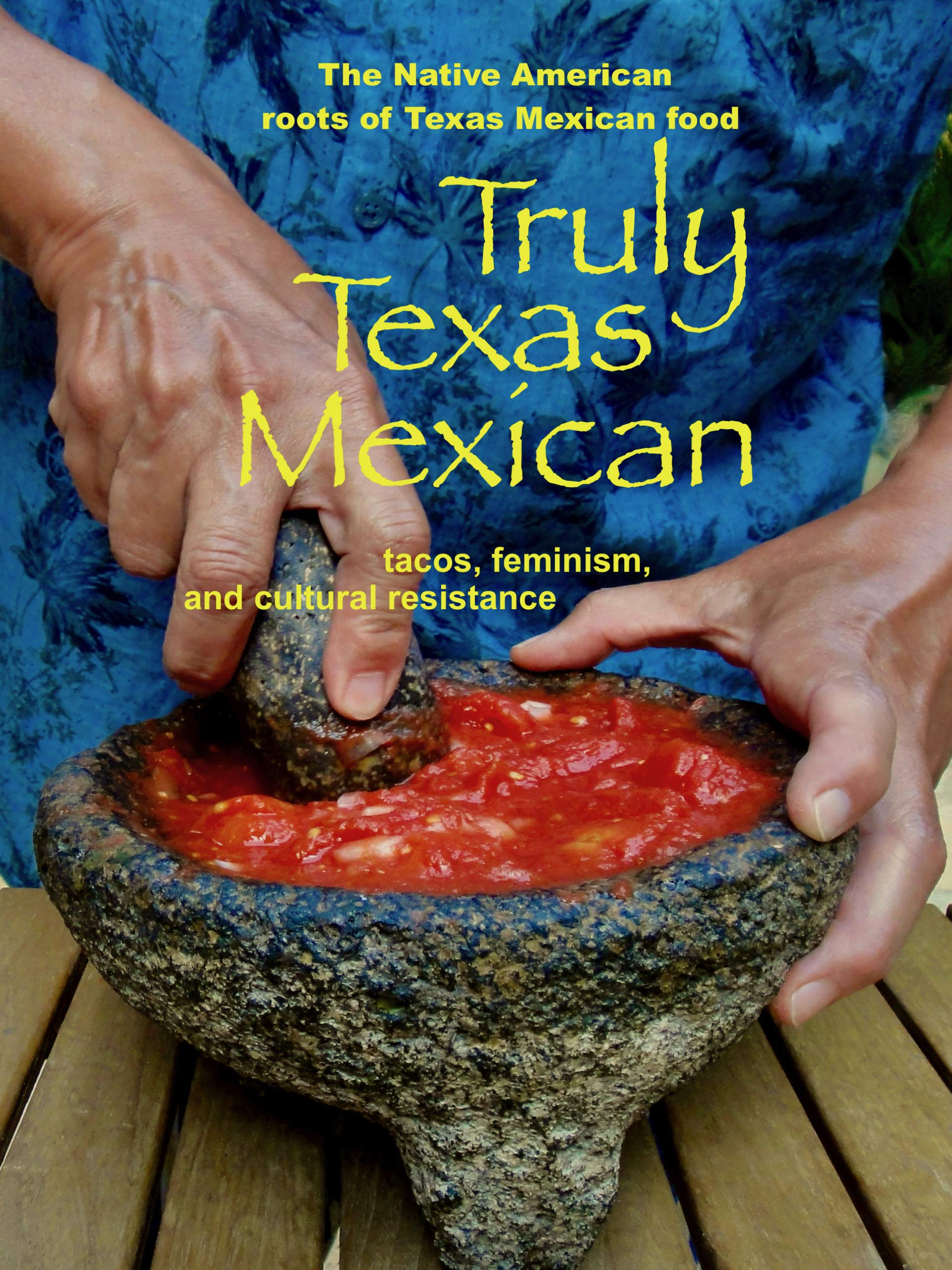 Truly Texas Mexican on Amazon Prime Video UK