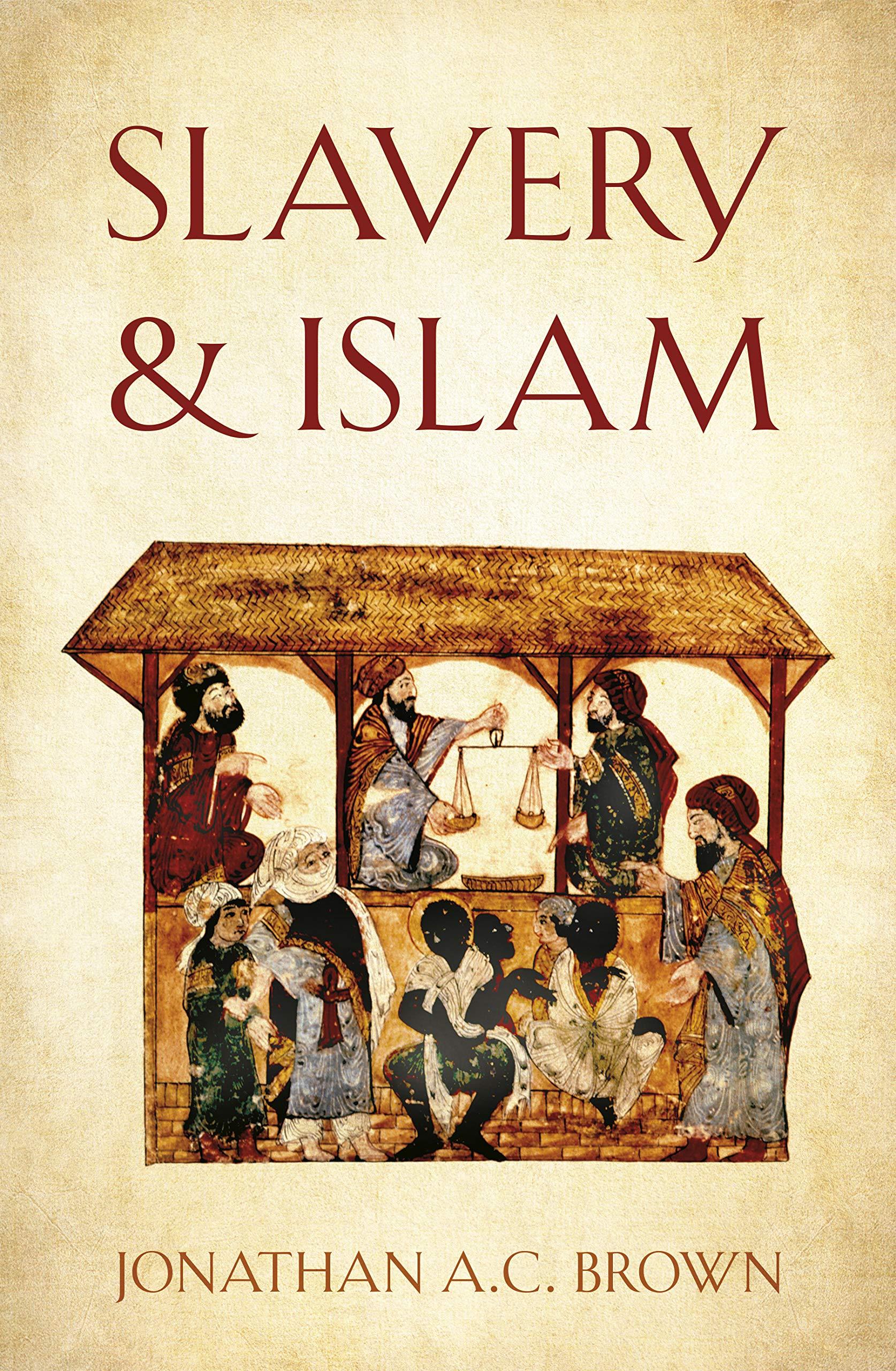 Slavery Islam Jonathan C Brown product image