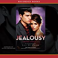 Jealousy: Strange Angels, Book 3