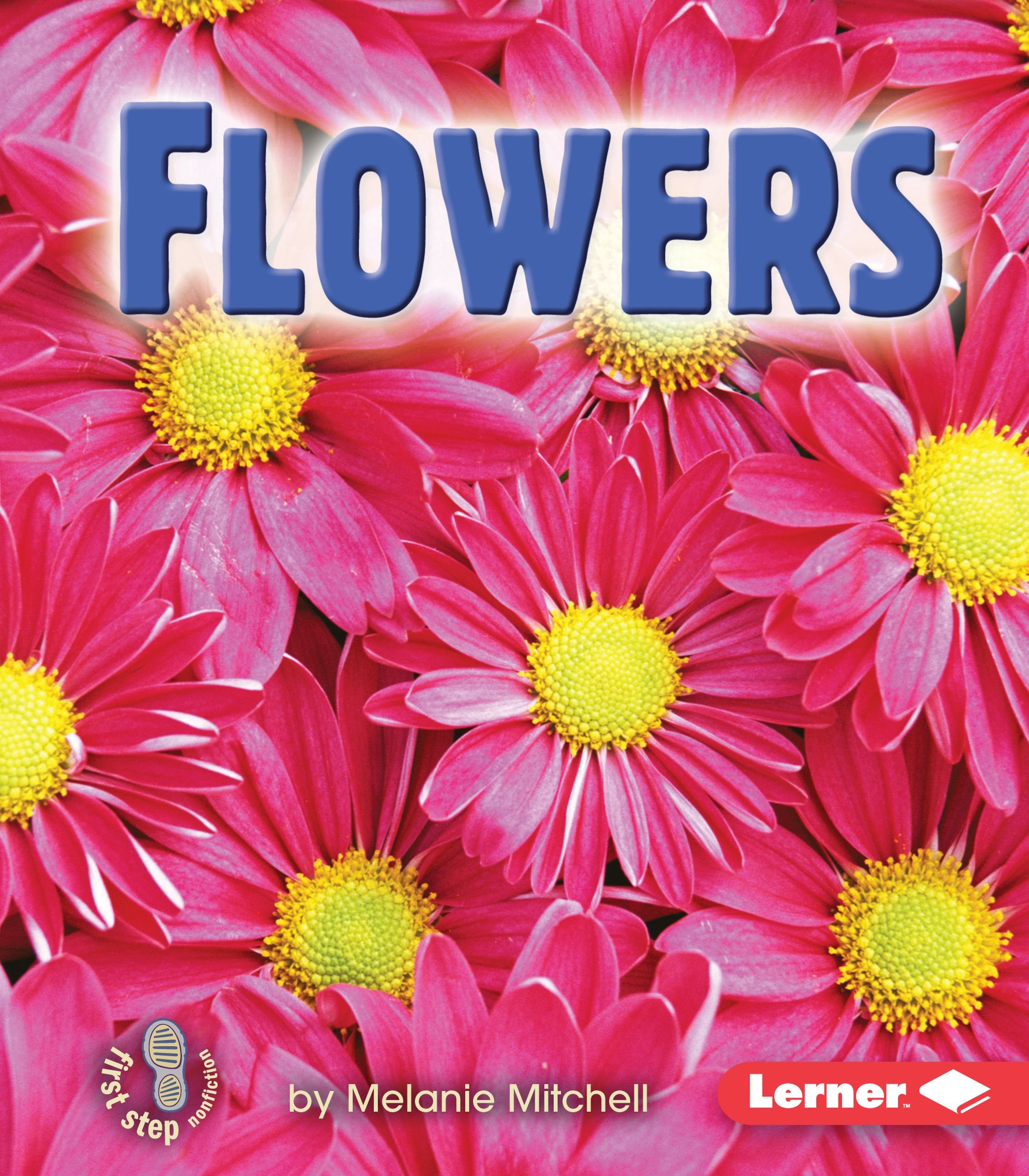 flowers-first-step-nonfiction