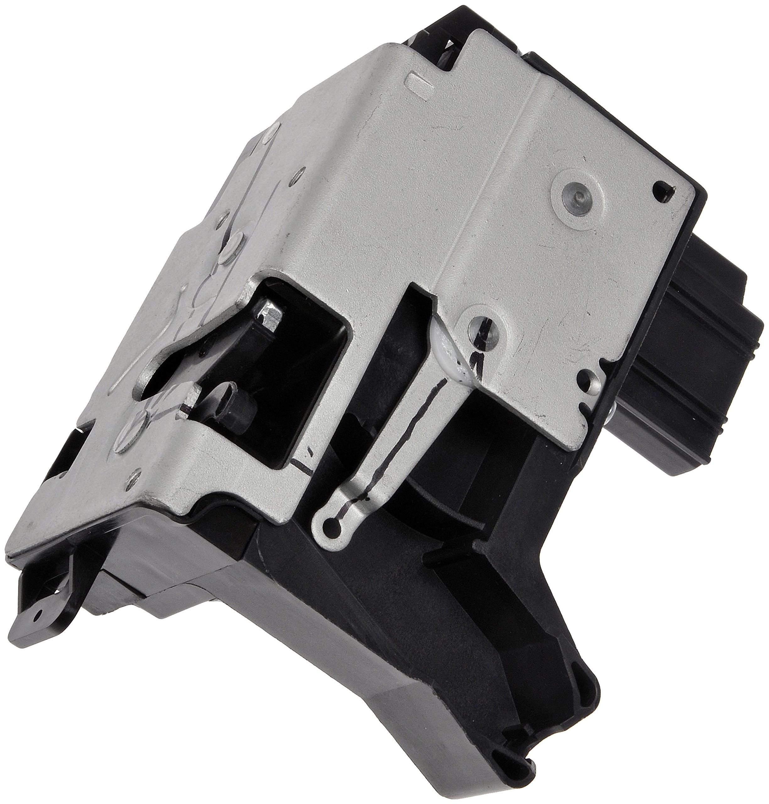 Replaces 6L8Z-7821813-B, 6L8Z7821813B, 2L8Z78219A65BAA, 2L8Z78219A65BAB APDTY 048755 Door Latch Lock Actuator Motor Fits Front Left 2005-2007 Ford Escape or Mercury Mariner w//Power Door Locks