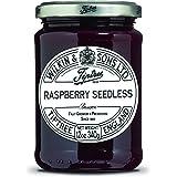 Tiptree Raspberry Seedless Preserve, 12 Ounce Jars (Pack of 2)