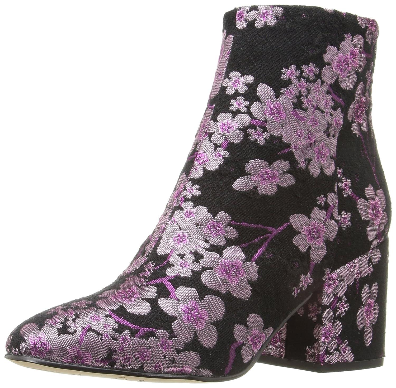 Sam Edelman Women's Taye Ankle Bootie B01EVTPRR6 5.5 B(M) US|Pink/Multi