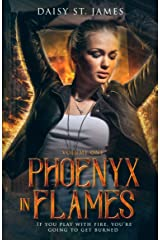 Phoenyx in Flames Kindle Edition