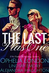 The Last Plus One Kindle Edition