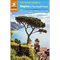 The Rough Guide to Naples and the Amalfi Coast (Rough Guide to...)