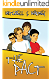 The Pact (The Canaanshade Journeys Book 1)
