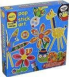 ALEX Toys Little Hands Pop Stick Art