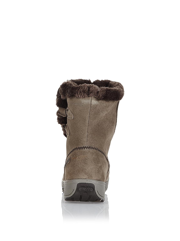 Hi-Tec Stiefel V-Lite Snowflake Hpi Chukka 200I Hpi Snowflake Ws braun EU 37 - c0d4d6