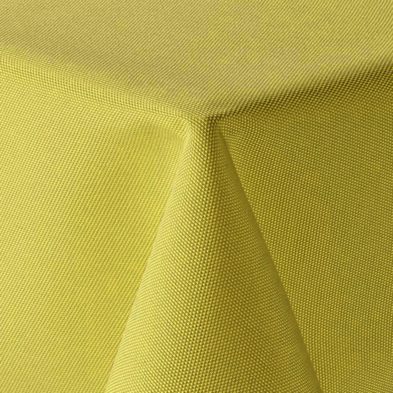 Amp-artshop Tischdecke Leinen Optik Oval Oval Oval 160x220 cm Grau BZW. Anthrazit - Farbe, Form & Größe wählbar mit Lotus Effekt - (O160x220DGrau) B073SBH88K Tischdecken 8a107a