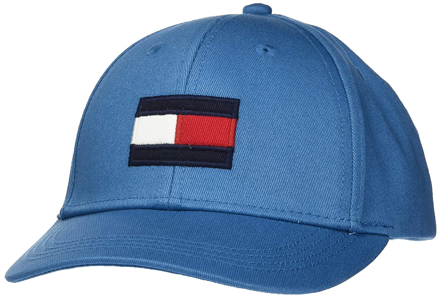 Tommy Hilfiger Big Flag Cap Gorra, Azul, Medium (Talla del ...
