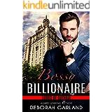 Bossy Billionaire: An Age-Gap Grumpy Boss Romantic Comedy (Lords of Gotham Book 3)